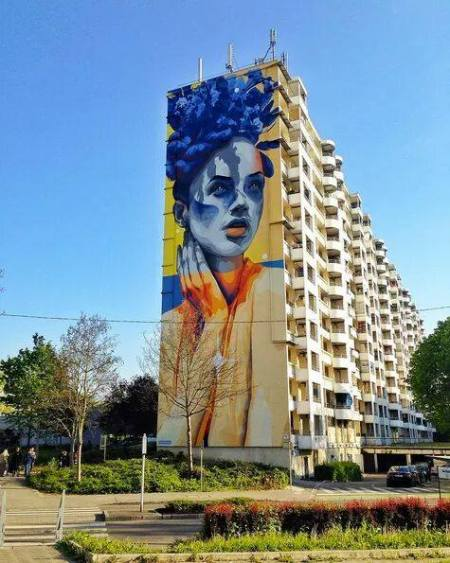 Dourone @Mulhouse, France