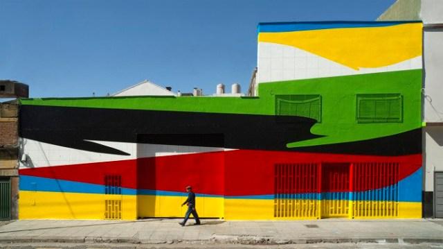 Elian Chali @Buones Aires, Argentina
