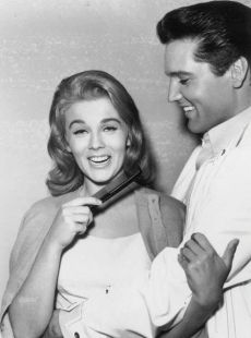 Elvis e Ann
