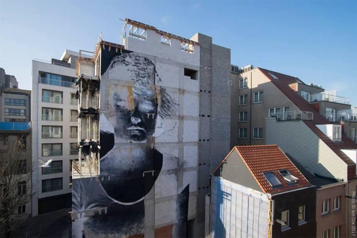 Fran Bosoletti @Ostend, Belgium