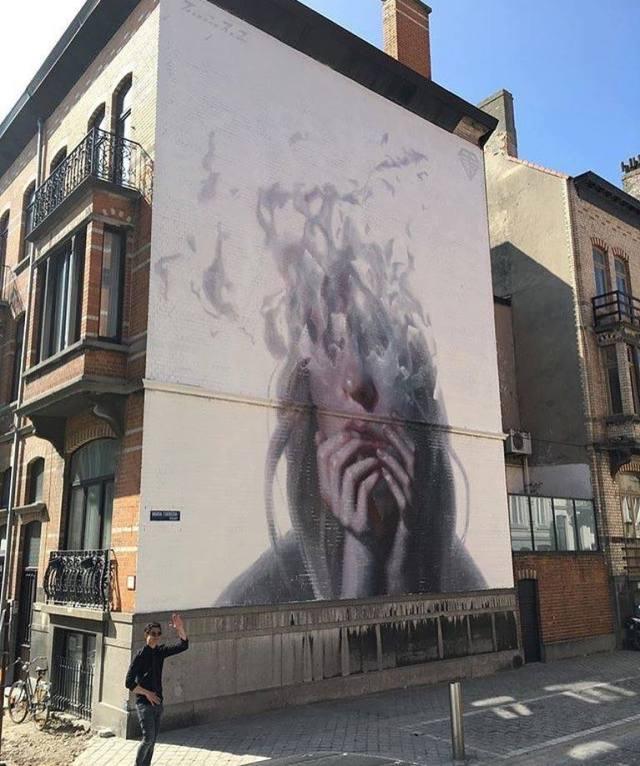 Henrik Uldalen @Ostend, Belgium