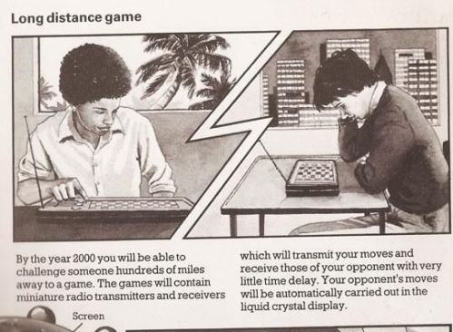 Il futuro del gioco