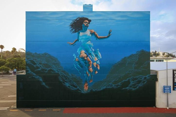 James Bullough @Napier, New Zealand