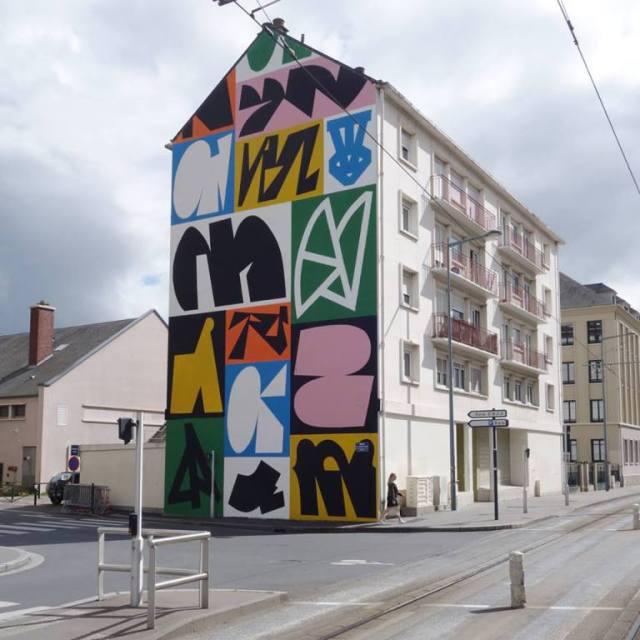 Jeroen Erosie @Caen, France