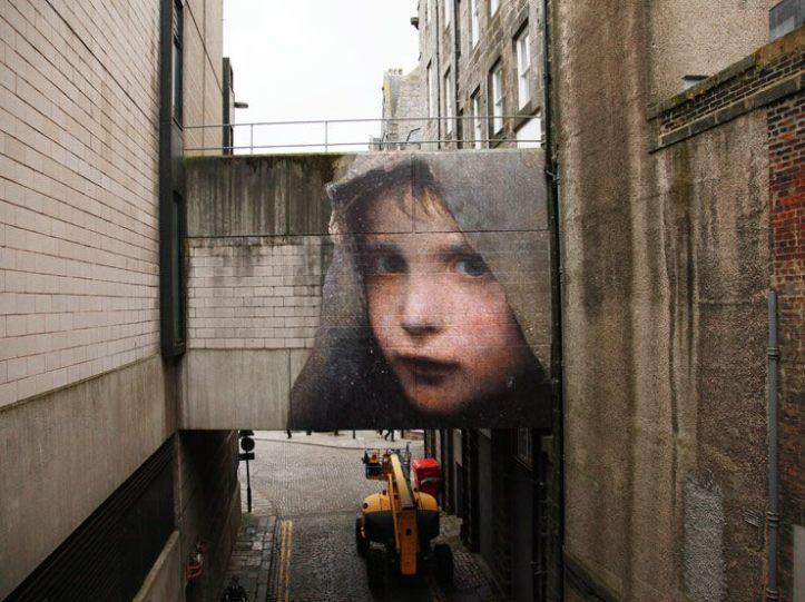 Julien de Casabianca @Aberdeen, Scotland