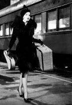"""Marilyn Monroe in """"A qualcuno piace caldo"""", 1959"""