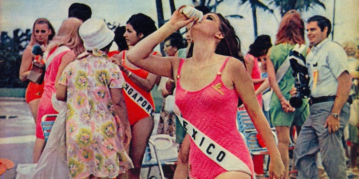 Miss Messico, 1960