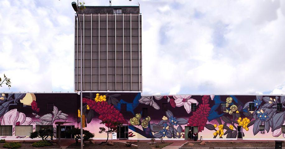 Pastel @Albuquerque, USA