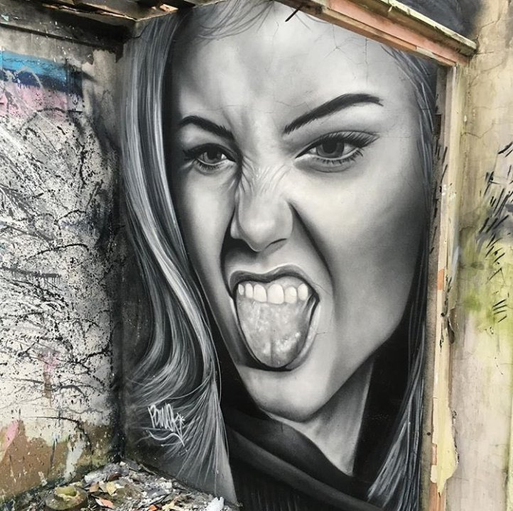 Pawski @Sheffield, UK