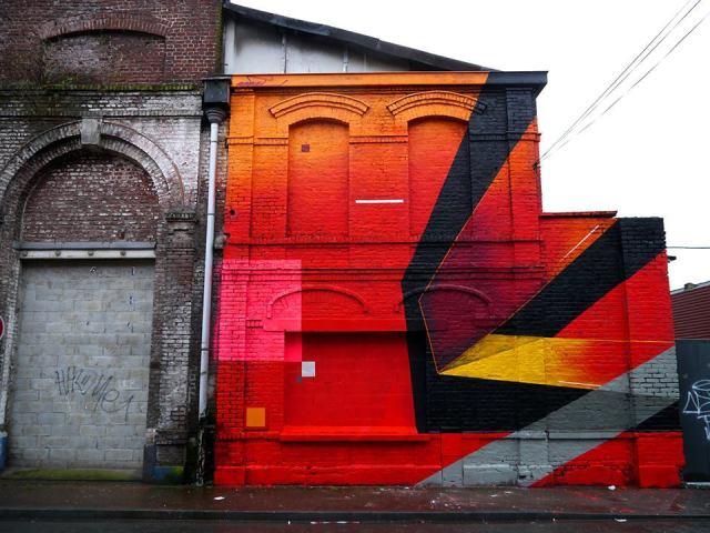 Remi Rough @Roubaix, France