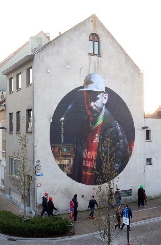 Sebas Velasco @Ostend, Belgium