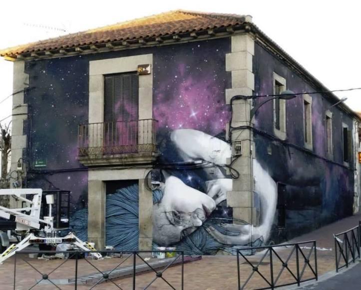 Sfhir @Madrid, Spain