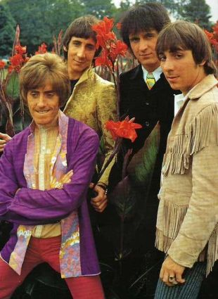 The Who, 1967