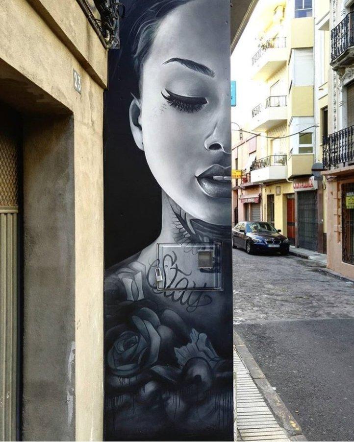Xolaka @Alzira, Spain