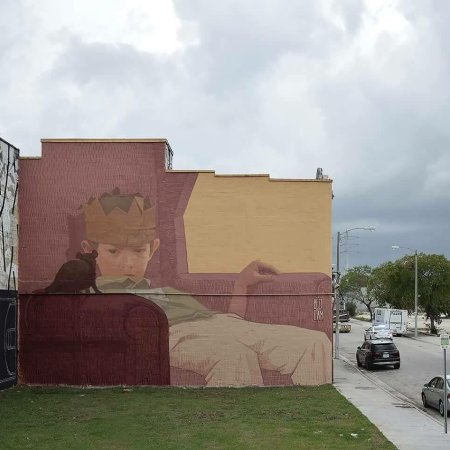 Bezt Etam @Miami, USA