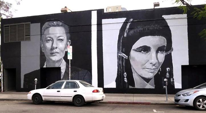 Brad Robson @Los Angeles, USA