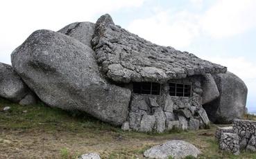 Casa de Penedo, Portogallo