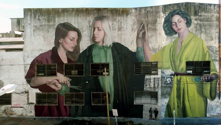 Colectivo Licuado @Buenos Aires, Argentina