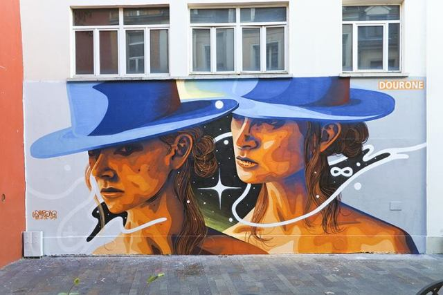 Dourone @Mulhouse, France