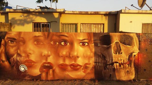 Drako Rodriguez @Tlajomulco de Zúñiga, Mexico