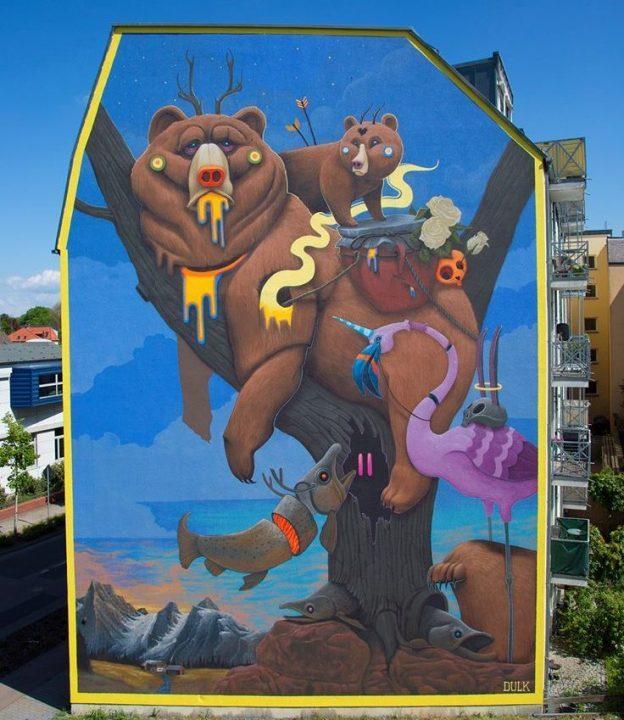 Dulk @Wittenberg, Germany