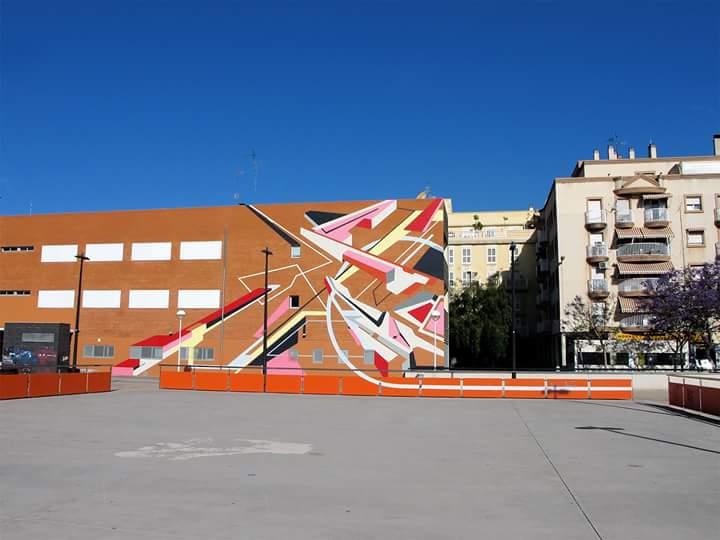 Elbi Elem @Valencia, Spain