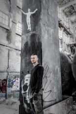 """False prophet"" by Tomasz Gornicki & Monstfur"