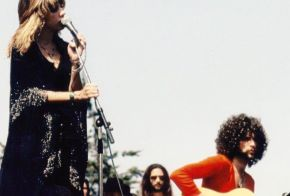 Fleetwood Mac Live, Stadio Campus di Santa Barbara, CA - 2 maggio 1976