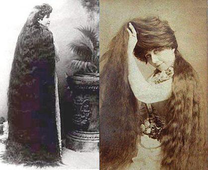 Grace Sutherland (1859 – 1946)