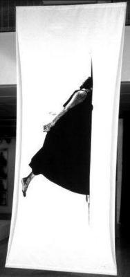 Helena Almeida - Corte secreto (1981)
