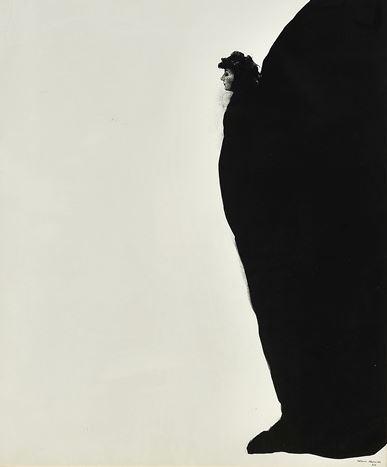 Helena Almeida - Dias Quasi Tranquilos - Jours Presque Tranquilles, 1984