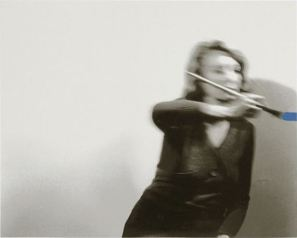 Helena Almeida - Pintura Habitada, 1977–2007