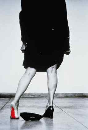 Helena Almeida - Seduzir (2002)