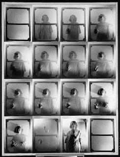Helena Almeida - Tela Habitada (1976)