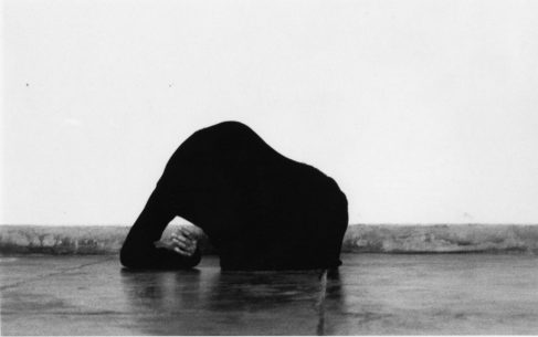 Helena Almeida - Untitled (2003)