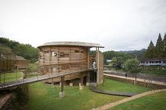 International Bamboo Architecture Biennale