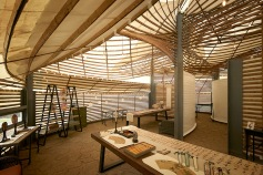 International Bamboo Architecture Biennale