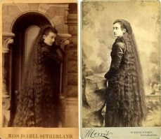 Isabella Sutherland (1855 – 1914)