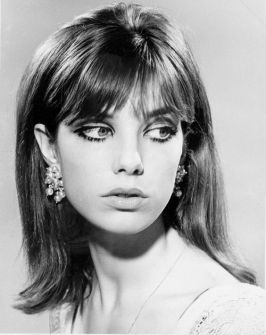 Jane Birkin, anni 60