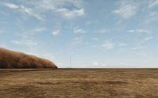 John Gerrard - Dust Storm (Dalhart, Texas 2007)