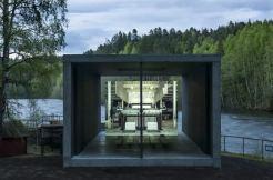 John Gerrard - Pulp Press (Kistefos), 2013 - Simulation