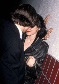 Johnny Depp e Winona Ryder