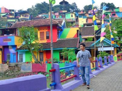 Kampung Pelangi