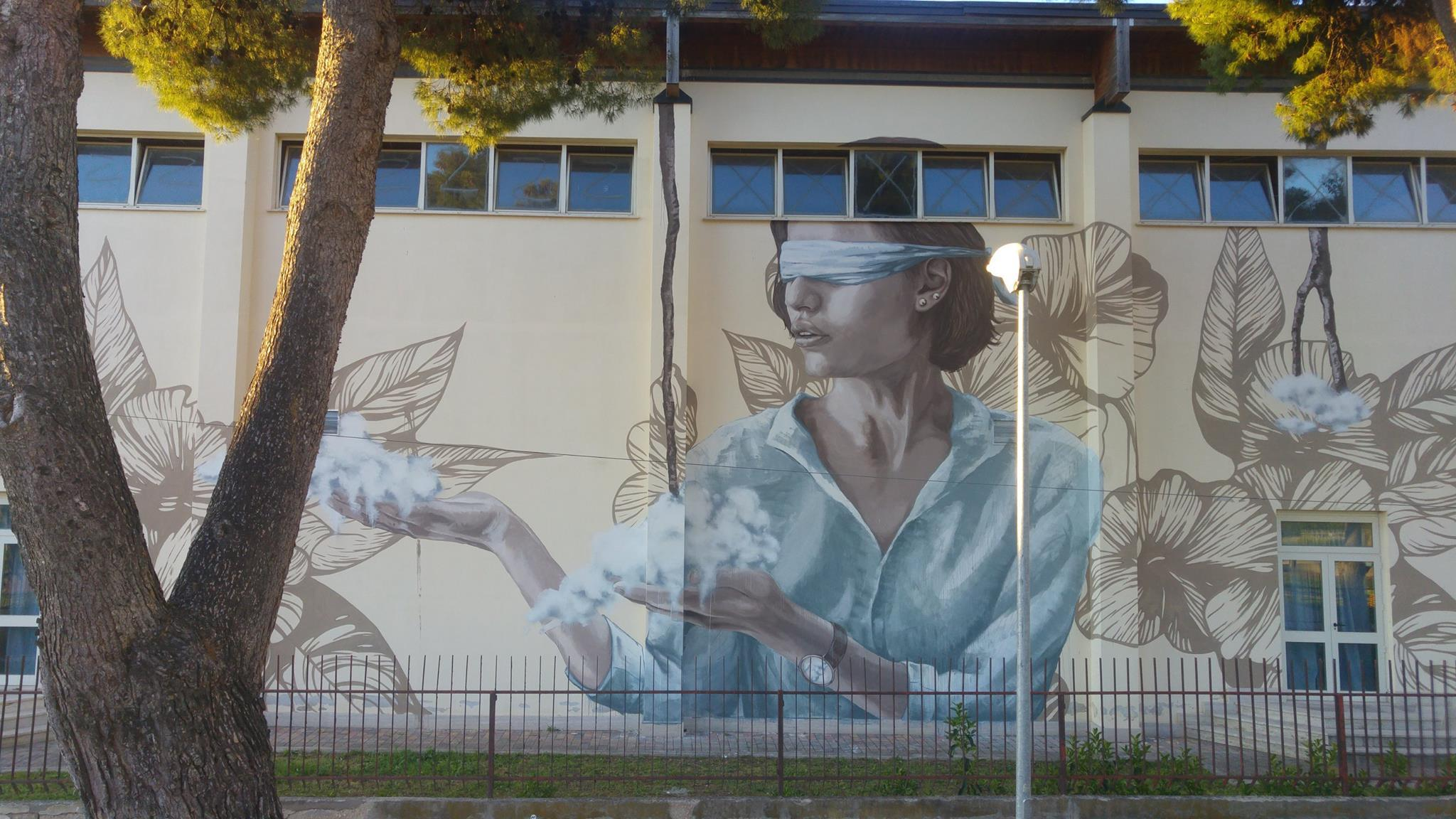Lula Goce @Terracina, Italy