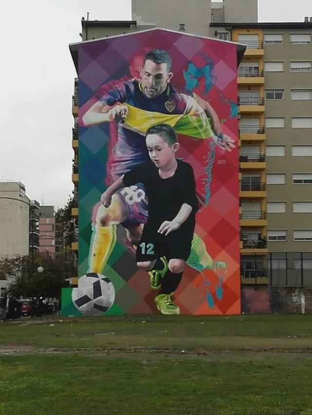 Martin Ron @Buenos Aires, Argentina