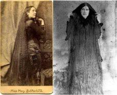 Mary Sutherland (1865 – 1939)