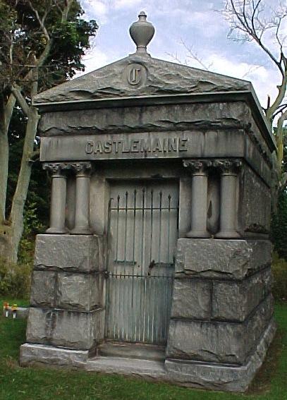 Mausoleo di Frederick Castlemaine