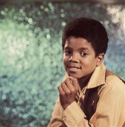 Michael Jackson by Jim Hendin, 1969