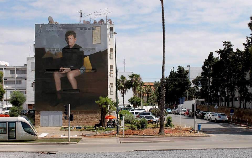 Mohamed Lghacham @Rabat, Morocco
