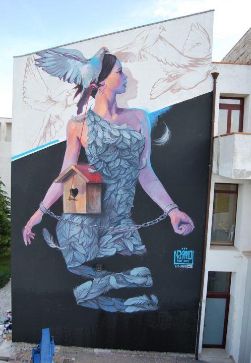 Nasimo @Monteleone, Italy